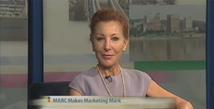 MARC Makes Marketing Mark