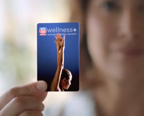 Rite Aid wellness+
