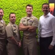Bunker Labs Veterans